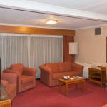 Zimmer im Mercure George Washington Golf and Spa