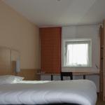 Zimmer Ibis Cardiff