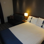 Zimmer im Holiday in Express Leeds East