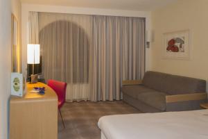 Zimmer im Novotel Birmingham City Centre