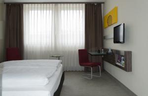 Zimmer im Mercure Wöhrdersee Nürnberg