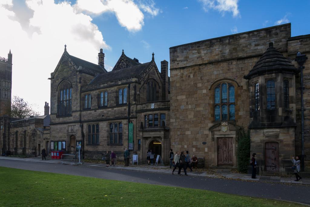 Durhams Universität