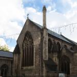 St. John Church Cardiff