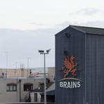 Brains - Bier aus Cardiff für besseres denken?