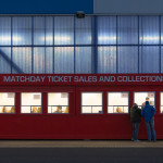Cardiff City Football Club Stadium Matchday Ticket Sales and Collections
