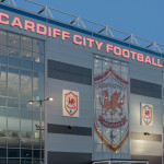 Cardiff City Football Club Stadium