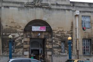 Alte Police Station Bristol Jetzt The Island (http://www.theislandbristol.com/)