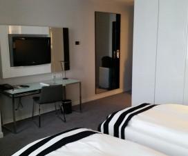 Zimmer im Andel's Berlin
