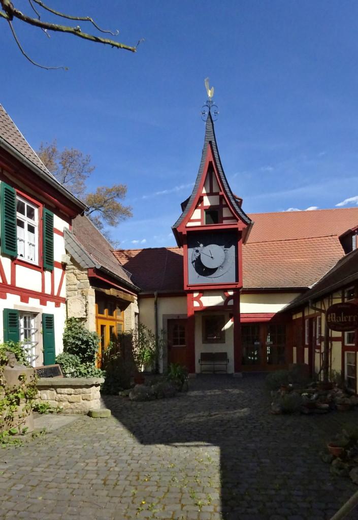 Pfälzisches Turmuhrenmuseum