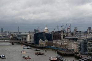 Londons Skyline
