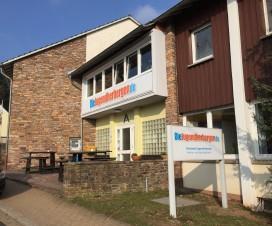 Ein Bild der DJH in Weiskirchen, zur Verfügung gestellt von aktiv-durch-das-leben.de für das Duell Jugendherberge gegen Hotel
