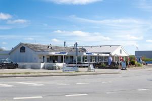 Restaurant in Havneby (Rømø)