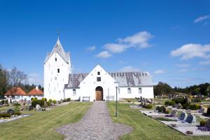 Rømø Kirche