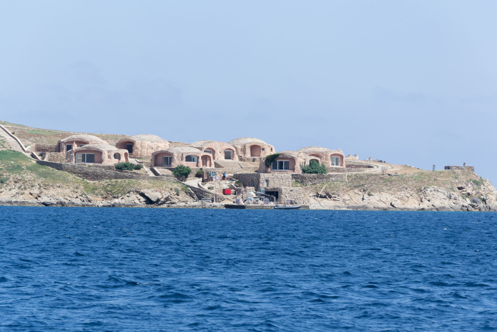 Urlaubsdomizil Sardinien