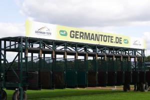 Germantote.de - Start Block