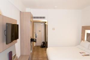 Novotel London West - Zimmer