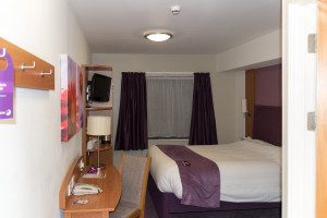 Premier Inn London Ealing - Zimmer