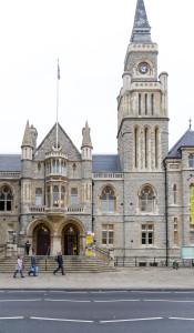 Ealing Town Hall (London)