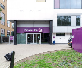 Premier Inn London Ealing - Eingang
