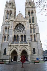 Kathedrale Truro