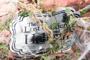 The Lost Gardens of Heligan - Verwildert?