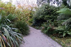 The Lost Gardens of Heligan - Auf dem Weg durch den Garten