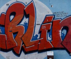 Berlin - Grafitti East Side Gallery