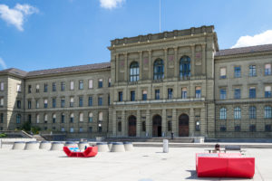 Zürichs Uni