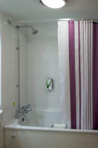 Premier Inn St. Pancras - kein Wasser im Bad