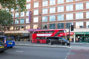 Premier Inn St. Pancras