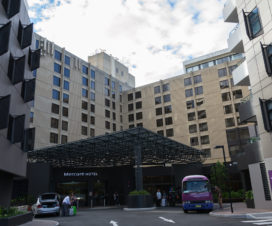 Mercure Airport Sydney