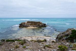 Great Ocean Road - nicht nur gutes Wetter
