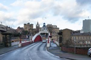 Swing Bridge Newcastle
