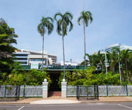Palm City Resort Darwin