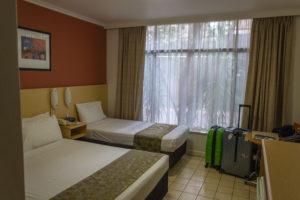 Zimmer im Aurora Alice Springs
