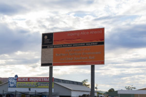 Australiens Great Southern Rail