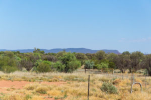 Australiens Outback - keine Sandwüste