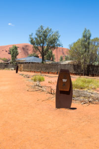 Kulturzentrum am Uluru