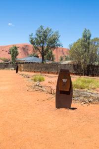 Kulturzentrum am Uluru
