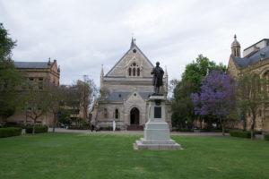 Universität Adelaide