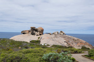 Flinders Chase National Park - Remarkable Rocks