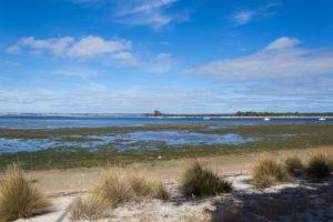 American River - kleine Stadt auf Kangaroo Island