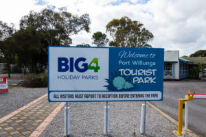 Big4 Port Willunga Tourist Park