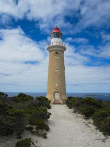 Leuchtturm Admirals Arch