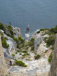 Cape Du Couedic Lightstation Heritage - Versorungsstelle