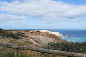 Gulf Saint Vincent - Strand bei Port Willunga