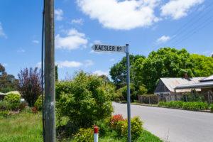 Kaesler RD in Hahndorf