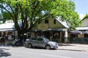 Hahnhdorf - Kaffeehaus