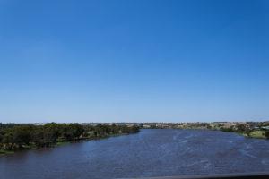 Murray River - größter Fluß Australiens