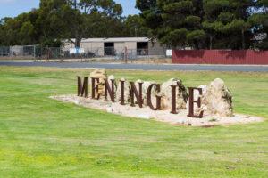 Meningie